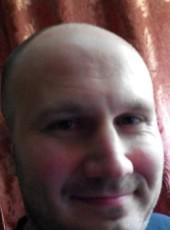 Ivan, 40, Ukraine, Mariupol