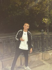 vadim, 18, Russia, Moscow