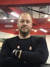 Andrey, 37, Russia, Naryan-Mar