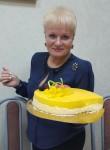 galina , 59  , Saint Petersburg
