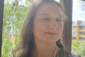 Lyudmila, 55 - Just Me