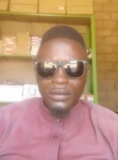 Noah musa, 27, Sudan, Khartoum
