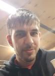 Nikolay Kurchatov, 33  , Leninsk-Kuznetsky