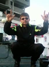 Andrey, 31, Russia, Ussuriysk