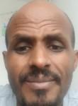 Tesfay, 39, Odense