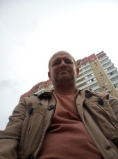 Aleksandr, 50, Russia, Krasnodar