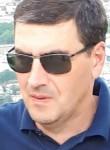 khvicha, 49  , Tbilisi