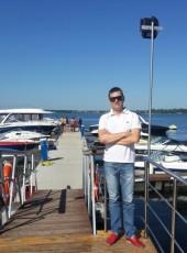 Sergey, 42, Russia, Voronezh