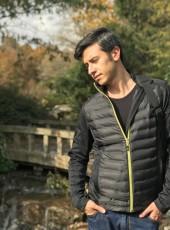 Furkan, 26, Turkey, Kastamonu