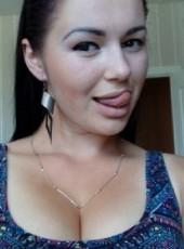 Eva, 25, Russia, Barnaul
