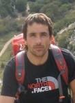 conk, 40  , Zaragoza