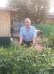 Roman, 65  , Yekaterinburg