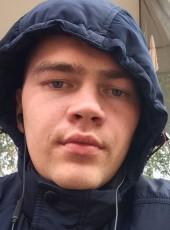Pavel Ivanov, 25, Russia, Barnaul