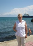 GALINA, 67  , Sovetskiy