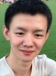 吴凡虎, 26  , Tongchuan (Shaanxi)