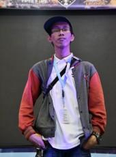 angga_amieng, 27, Indonesia, Jambi City