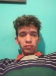 Patricio, 36  , Aguilares