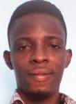 alphonse, 28  , Cotonou