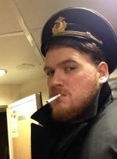 Aleksandr, 20, Russia, Lomonosov