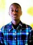 James Jakapia, 18  , Kigali