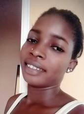 tounousonia, 26, Gabon, Libreville