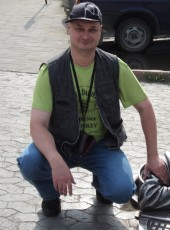 Alexandr, 43, Russia, Omsk