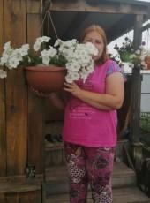 Olya, 34, Russia, Krasnoyarsk