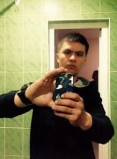 Umar, 20, Kyrgyzstan, Bishkek