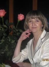 Sofya, 53, Russia, Krasnoyarsk