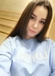 svetlana , 20, Murmansk
