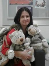 Elena, 40, Belarus, Minsk