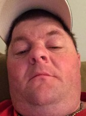 Tony, 46, Saint Pierre and Miquelon, Saint-Pierre