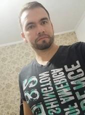 Fer, 38, Brazil, Sao Paulo