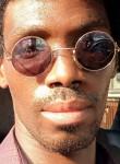 Solomon, 39  , Lagos