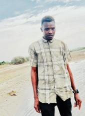 بشبوش, 22, Sudan, Omdurman