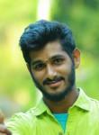Nikhil, 18  , Bangalore