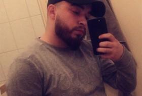 OsmanHH , 26 - Just Me