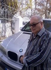 Aleksandr, 67, Russia, Sevastopol