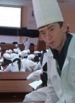 Sharofiddin, 26, Moscow