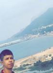Abdalbari, 19  , Salah Bey
