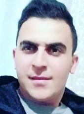 Mert, 38, Turkey, Derinkuyu