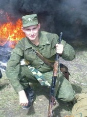 Anton, 31, Russia, Staroshcherbinovskaya