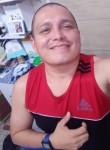 Silva, 34  , Manaus
