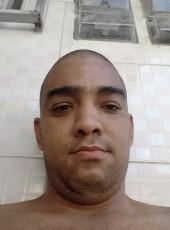 Igor , 25, Brazil, Mucuri