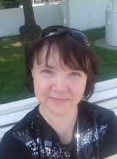 Lena Polevaya, 58, Russia, Moscow