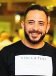 Bassem, 35  , Suez