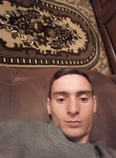 Nael, 20, Abkhazia, Sokhumi