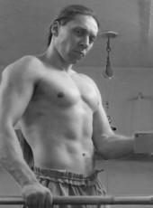 Borvin, 33, Russia, Kashira