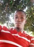 Zongo Ambroise, 25  , Banfora