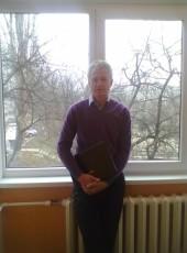 Cergey Aleksandrov, 54, Republic of Moldova, Bender